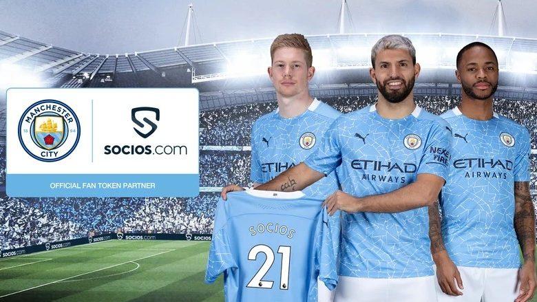 Manchester City s