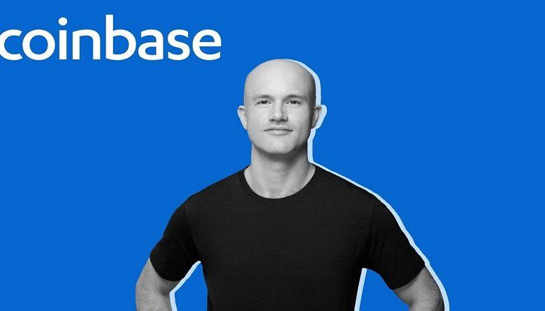 Quand Coinbase sera cotée en bourse, les actions de son PDG Brian Armstrong pourraient valoir 14 milliards de dollars