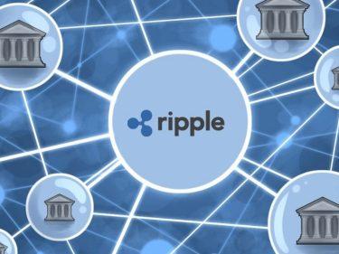 Ripple développe une version privée de son XRP Ledger à destination des banques centrales et de leurs CBDC