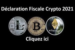 déclaration fiscale crypto bitcoin 2021