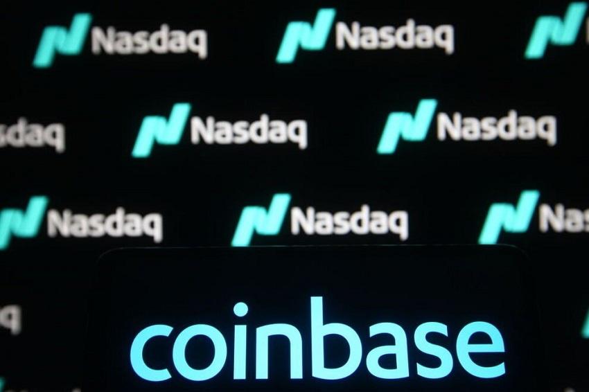 À la veille de son entrée en bourse, Coinbase offre 100 actions à ses salariés
