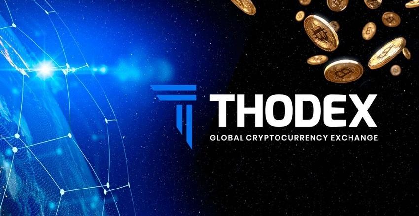 Des centaines de millions de dollars auraient disparu de l'échange crypto turc Thodex