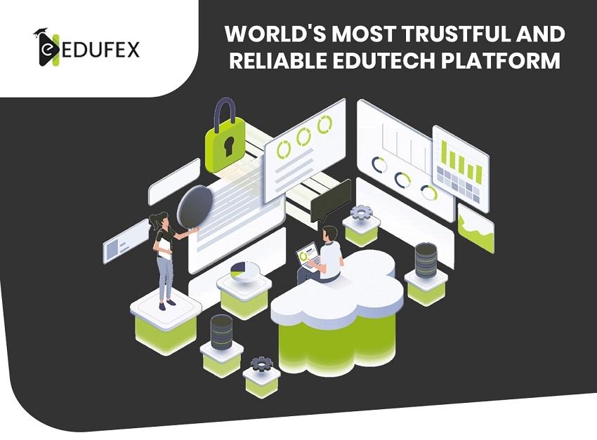 Edufex s'apprête à bousculer le secteur de l'éducation en ligne avec une nouvelle plate-forme et commence la prévente de jetons