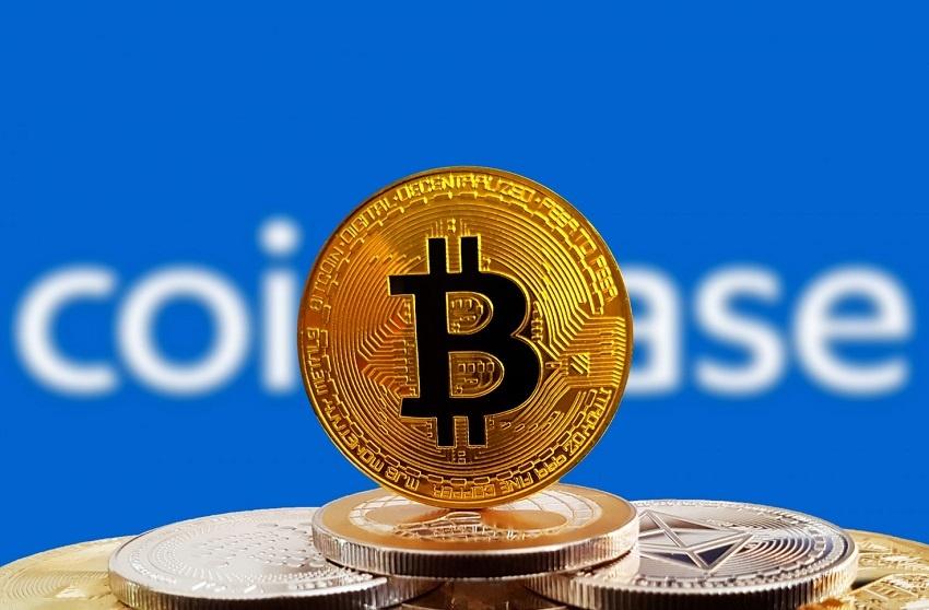 Effet IPO Coinbase, le cours Bitcoin BTC atteint un nouveau sommet à plus de 63000 dollars !