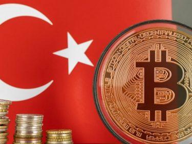 La Turquie va interdire le paiement de biens et de services avec du Bitcoin et des crypto-monnaies