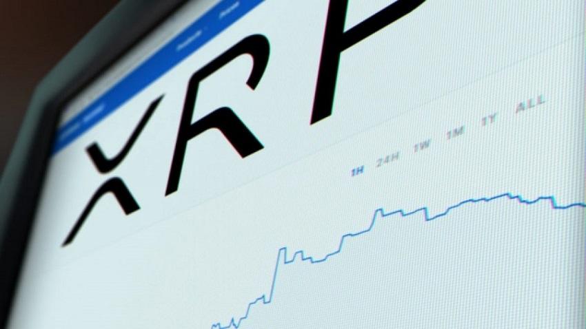 L'analyse du trader Peter Brandt suggère que le cours XRP se dirige vers de nouveaux sommets