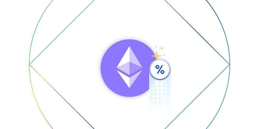 Le staking Ethereum ETH2 démarre sur Coinbase avec un taux d