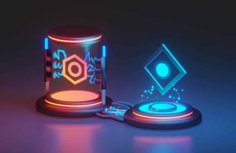 Les applications sur Decentraland peuvent désormais déplacer le token MANA entre les blockchains Ethereum et Polygon