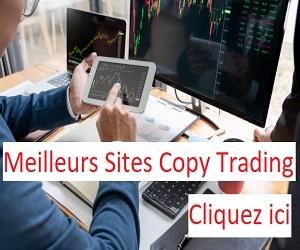 Meilleurs sites copy trading