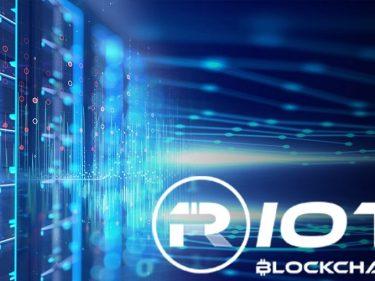 Minage de Bitcoin: Riot Blockchain commande 42000 Antminers S19j à Bitmain pour 138 millions de dollars