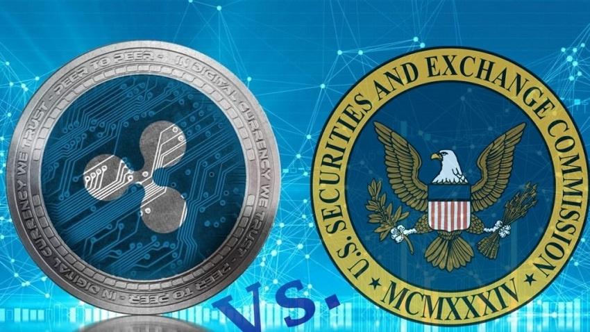 Procès Ripple XRP, la SEC s'intéresse aux partenaires étrangers de la startup crypto américaine