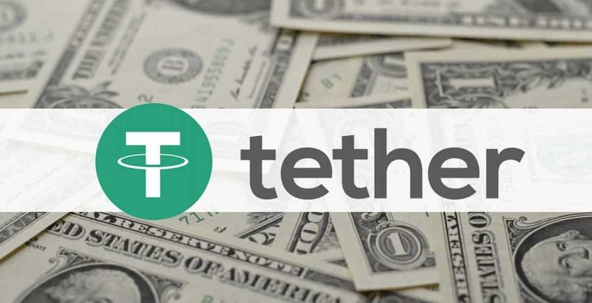 Selon le dernier rapport d'un cabinet d'audit indépendant, Tether dispose bien des actifs garantissant les jetons USDT en circulation