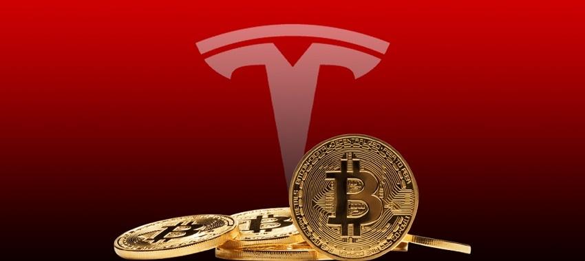 Tesla a vendu une partie de ses Bitcoin BTC