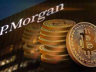 Un fonds Bitcoin JPMorgan pourrait être lancé dès cet été