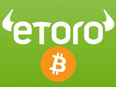 eToro lance BitcoinWorldWide, un portefeuille d'actions d'entreprises liées au Bitcoin