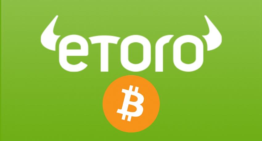 eToro lance BitcoinWorldWide, un portefeuille d
