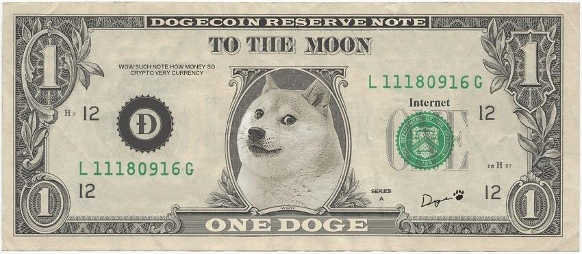 Après avoir fait baisser cours Bitcoin, Elon Musk fait de nouveau la promotion du Dogecoin (DOGE)