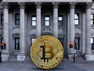 Avec NYDIG, les banques américaines vont bientôt pouvoir proposer à leurs clients d'acheter ou vendre du Bitcoin via leurs comptes bancaires