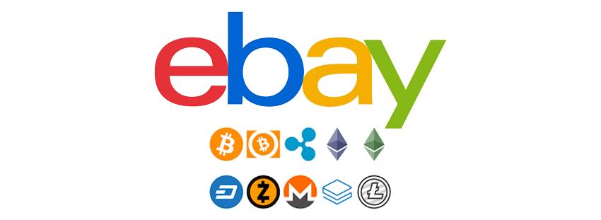 Bientôt du paiement en Bitcoin sur Ebay ? La société indique s'intéresser au paiement en cryptomonnaie