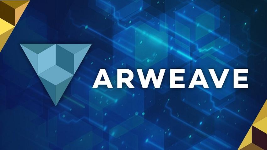 Binance va lister la cryptomonnaie Arweave (AR) le 14 mai 2021