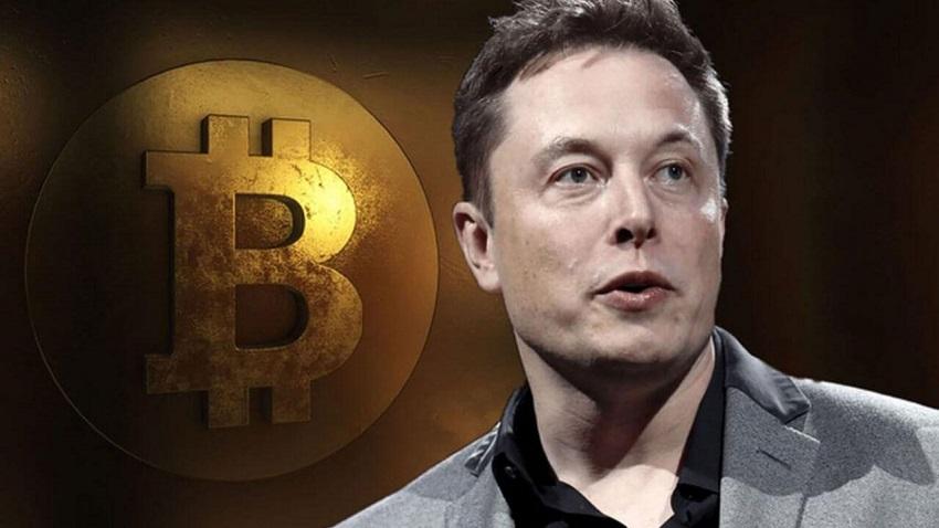 Elon Musk annonce que Tesla n'accepte plus le paiement en BTC, le cours Bitcoin chute
