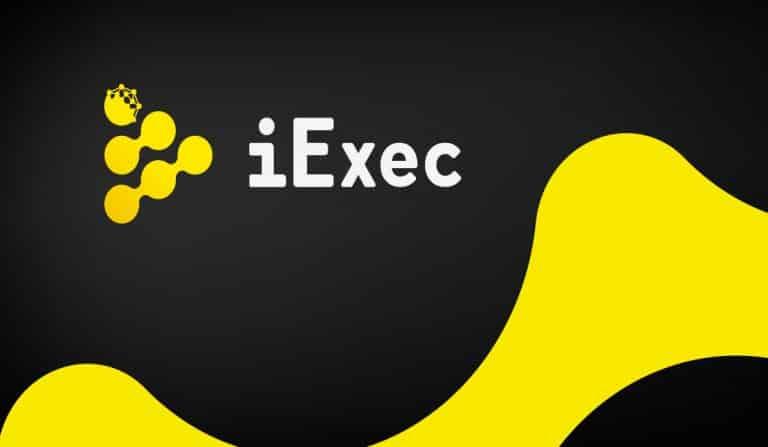 La crypto iExec (RLC) explose suite à son listing sur Coinbase
