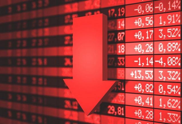 Le cours Bitcoin BTC continue sa chute et tombe à 30000 dollars
