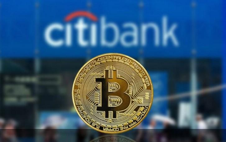 Le géant CitiBank pourrait bientôt lancer des services crypto