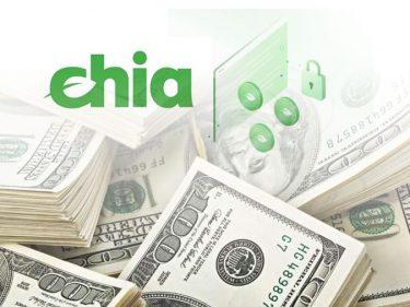 Le projet blockchain Chia Network lève 61 millions de dollars