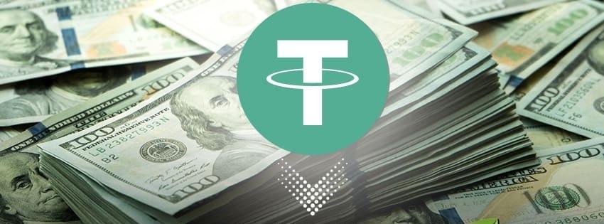 Tether a publié le détail de ses réserves qui garantissent le stablecoin USDT, 3% seulement sont en espèces