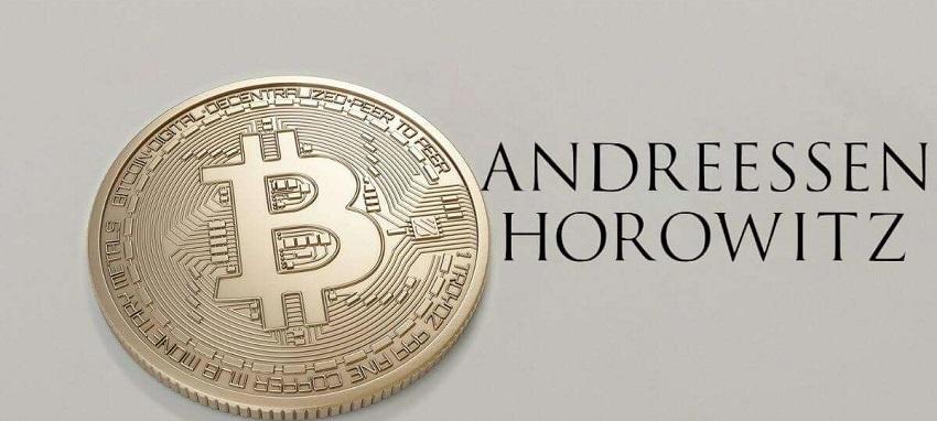 Andreessen Horowitz lance un fonds crypto de 2,2 milliards de dollars
