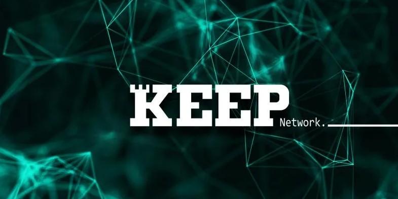 Après Coinbase, Binance ajoute la cryptomonnaie Keep Network (KEEP)