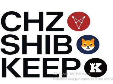 Coinbase Pro ajoute les cryptomonnaies Chiliz (CHZ) et Keep Network (KEEP), et crée la surprise en ajoutant le concurrent du Dogecoin, le Shiba Inu (SHIB)