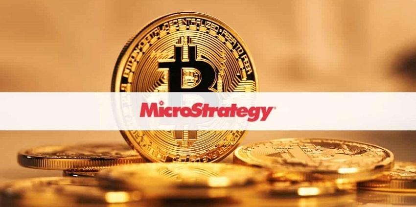 Cours Bitcoin en berne, MicroStrategy en profite pour acheter 13 005 BTC soit environ 489 millions de dollars