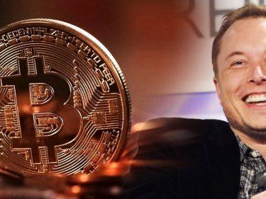 Elon Musk fait de nouveau baisser le cours Bitcoin avec ses tweets