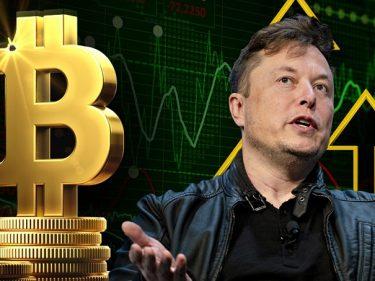 Elon Musk pose les conditions pour que Tesla accepte de nouveau le paiement en Bitcoin BTC