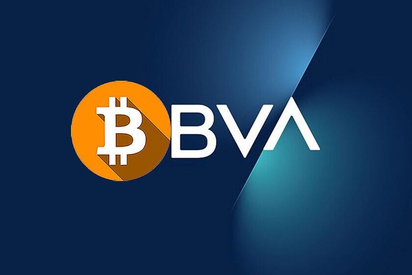 La deuxième plus grande banque espagnole BBVA va proposer des services de trading et de garde de Bitcoin