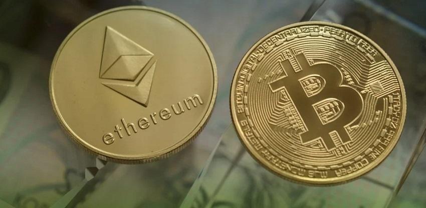 L'américain VanEck et la fintech suisse 21Shares lancent des produits financiers ETP Bitcoin et Ethereum à la bourse Euronext Paris
