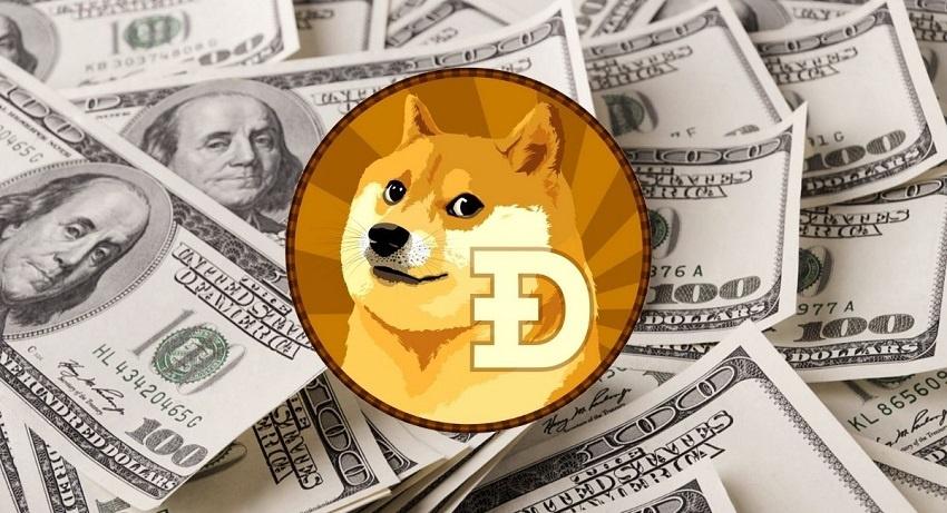 Le NFT de la photo emblématique qui illustre le Dogecoin (DOGE) a été vendu pour 4 millions de dollars en Ethereum