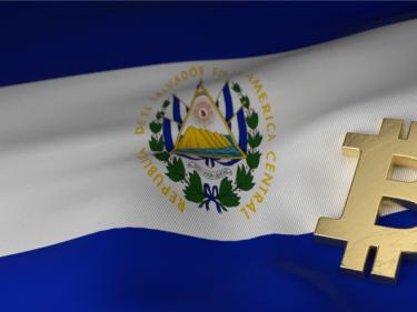 Le Salvador adopte la loi qui approuve le Bitcoin comme monnaie légale dans le pays