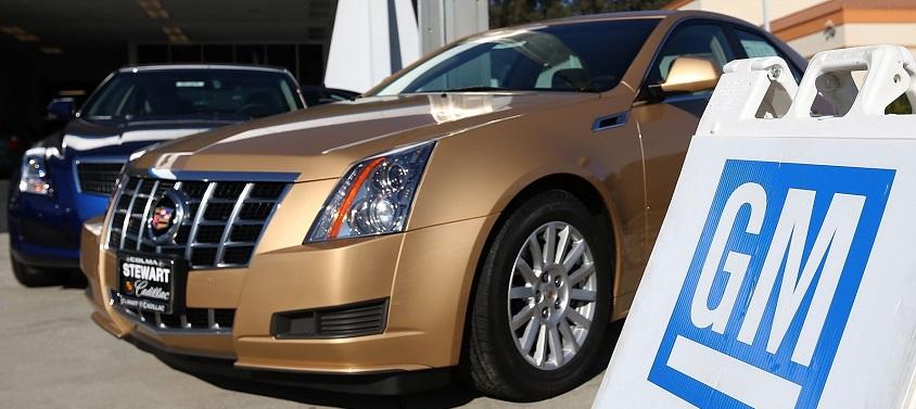 Le constructeur automobile General Motors se dit ouvert à l