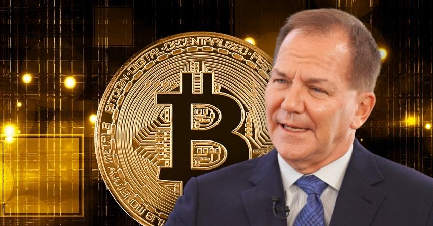 Le milliardaire Paul Tudor Jones aime Bitcoin comme actif de diversification et recommande d