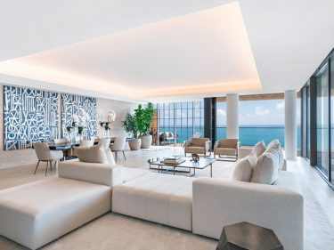 Le plus gros achat immobilier payé en crypto-monnaie est un appartement Penthouse à Miami Beach vendu pour 22,5 millions de dollars