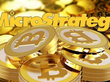 MicroStrategy va vendre 500 millions de dollars d'obligations pour acheter du Bitcoin BTC