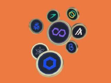 Revolut ajoute les cryptomonnaies Cosmos (ATOM), NKN, Polygon (MATIC), Algorand (ALGO), CELO, BAND, Chainlink (LINK) et Tellor (TRB)