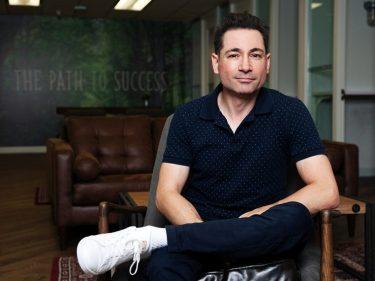 Anthony Di Iorio, cofondateur Ethereum, annonce qu'il quitte le monde crypto en raison de problèmes de sécurité