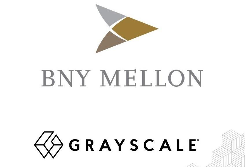 Grayscale fait appel aux services de la banque BNY Mellon dans la perspective d
