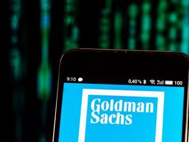 La banque Goldman Sachs dépose une demande pour un ETF axé sur la DeFi