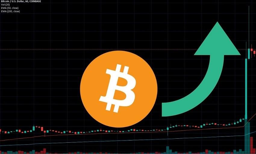 Le cours Bitcoin fait un bond à 48000 dollars, sur fond de rumeurs qu