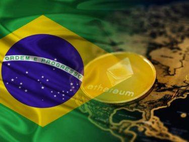 Le premier ETF Ethereum sud-américain a été approuvé au Brésil